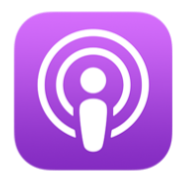 Apple Podcasts image